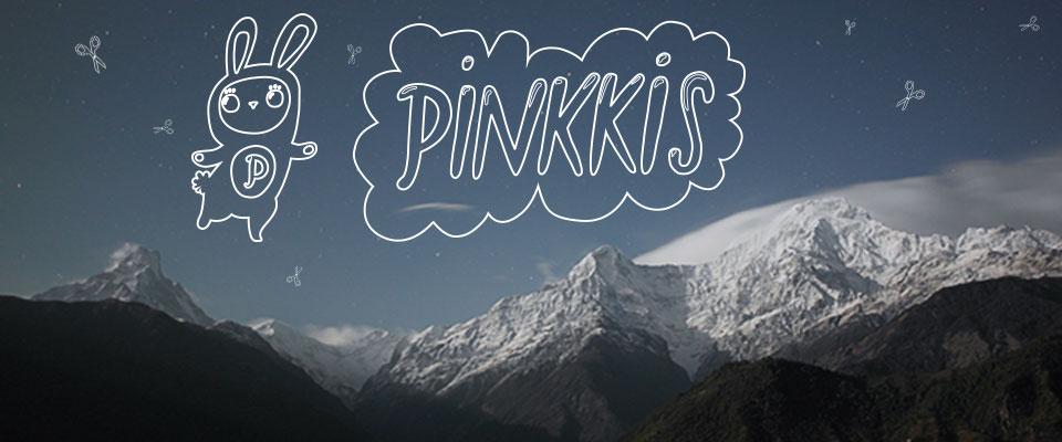 PINKKIS of Finland